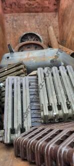 Entsorgung von Aluminiumkabel